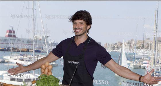 Velencoso está hoy en Tossa de Mar presentando Fin