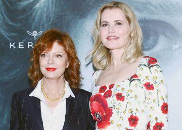 25 anos após a estreia do filme de Ridley Scott, Susan Sarandon e Geena Davis acreditam que a indústria do cinema dá menos oportunidades às mulheres