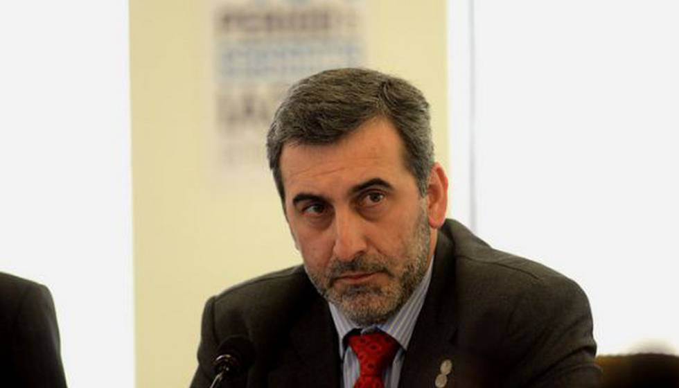 Edinson Lanza, relator para a Liberdade de Expressão da CIDH.