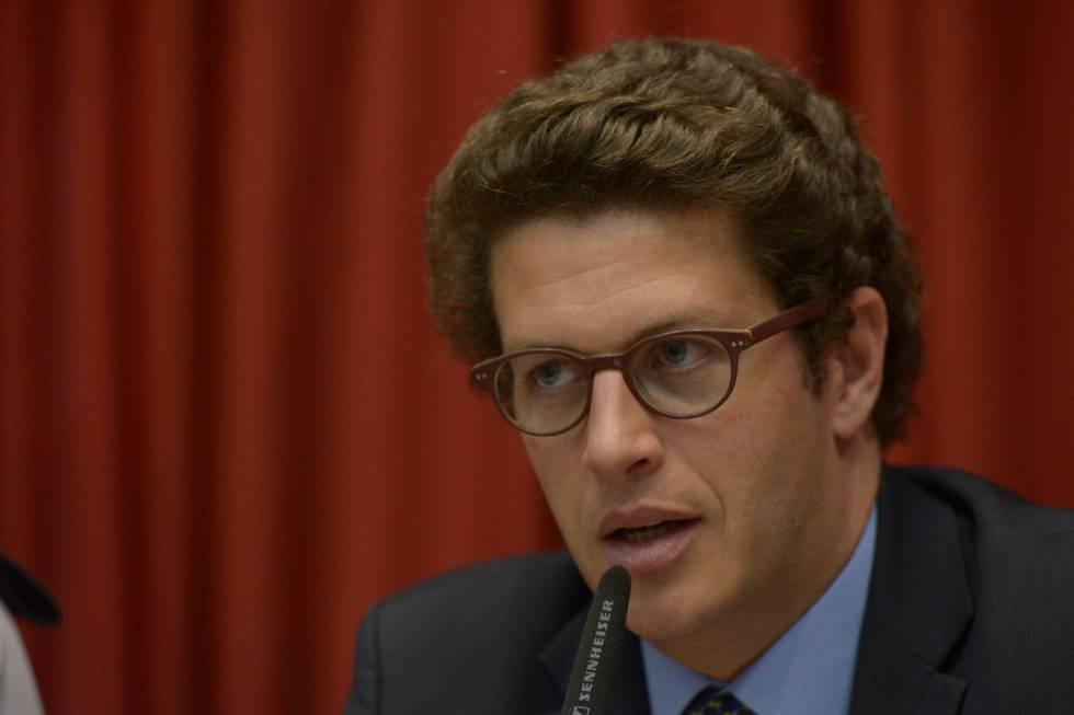 Ricardo Salles comandará o Ministério do Meio Ambiente