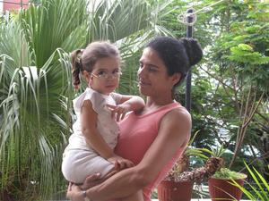 Ser madre en Cuba