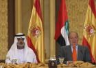 O Monarca intercede por 15 empresários espanhóis que brigam por contratos milionários, de até 750 milhões de dólares