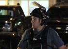 Novos choques entre manifestantes e detentos em uma jornada mais tranquila depois do primeiro aniversário da morte de Brown