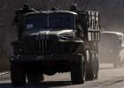 Para Moscou, envio de capacetes azuis viola acordos já acertados. Envolvimento da ONU internacionalizaria o conflito