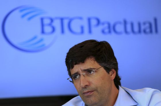 André Esteves, do BTG Pactual.