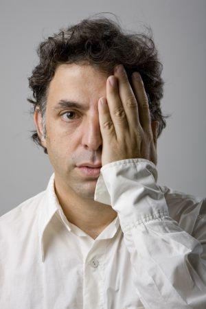 O escritor israelense Etgar Keret. Divulgação/ Flip
