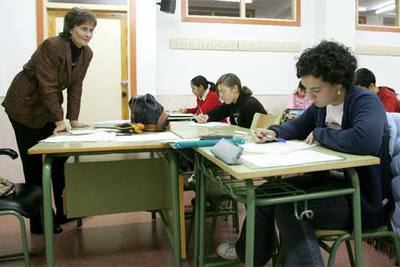 Los Profesores Examinan El Informe Pisa Sociedad El País