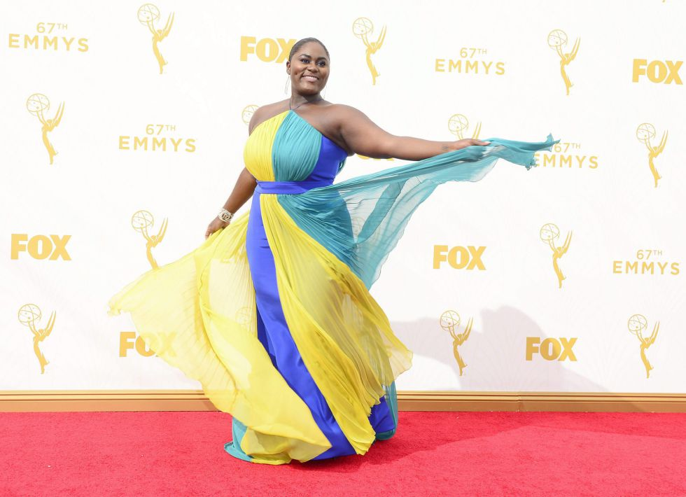 Danielle Brooks, de Orange is The New Black.