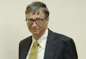 Bill Gates, em uma foto de arquivo.