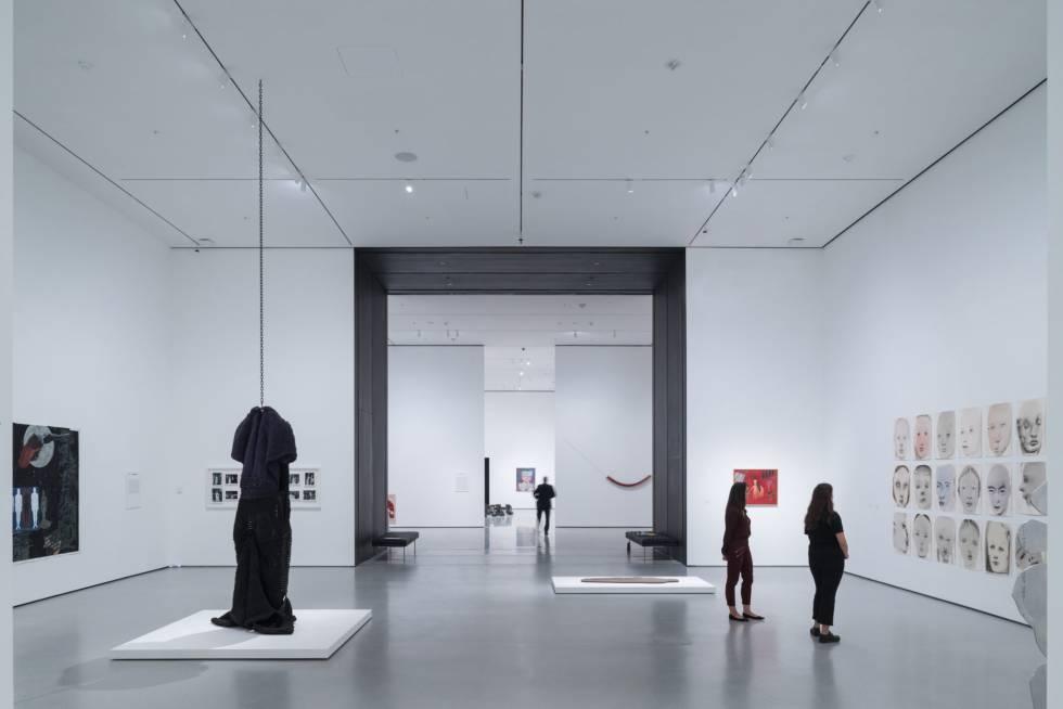 A ampliação do MoMa, desenhada pelo escritório Diller Scofidio + Renfro em colaboração com Gensler.