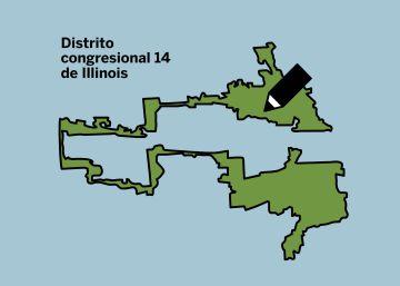 Analisamos o processo para criar os distritos eleitorais
