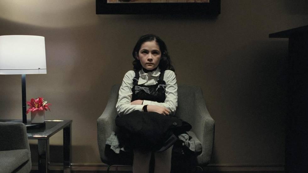 A Órfã. Dirigido por Jaume Collet-Serra. Canadá, Alemanha, 2009