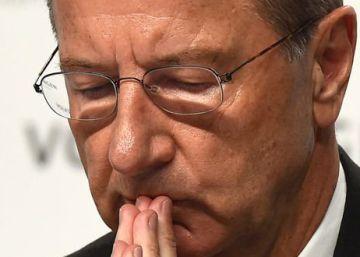 Hans Dieter Pötsch é acusado de ocultar manipulação dos veículos da empresa