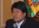 Em mais um capítulo da novela, o presidente boliviano pediu para conhecer seu filho, se estiver vivo, como afirma a mãe