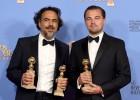 O 'western' do mexicano leva os prêmios de melhor drama e direção. Gael García Bernal e Oscar Isaac também ganha troféus