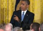 Presidente dos EUA recrimina militante transexual hispânica durante evento na Casa Branca