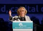 Manuela Carmena e Ada Colau, as prováveis prefeitas eleitas neste domingo, são herdeiras dos movimentos sociais