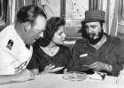 O EL PAÍS conversa com a  Alemanita , como Fidel batizou à espiã enviada para lhe matar, em seu apartamento em Baltimore