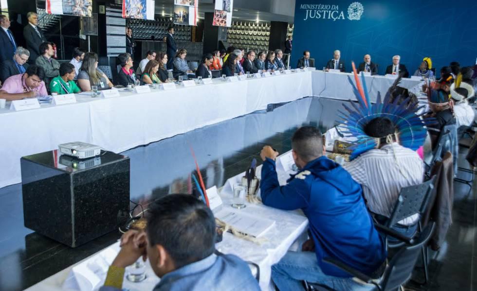 Conselho Nacional de Política Indigenista é um dos que podem ser extintos pelo Governo