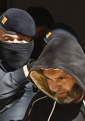 Polícia prende suspeito de pertencer ao Estado Islâmico na Espanha.