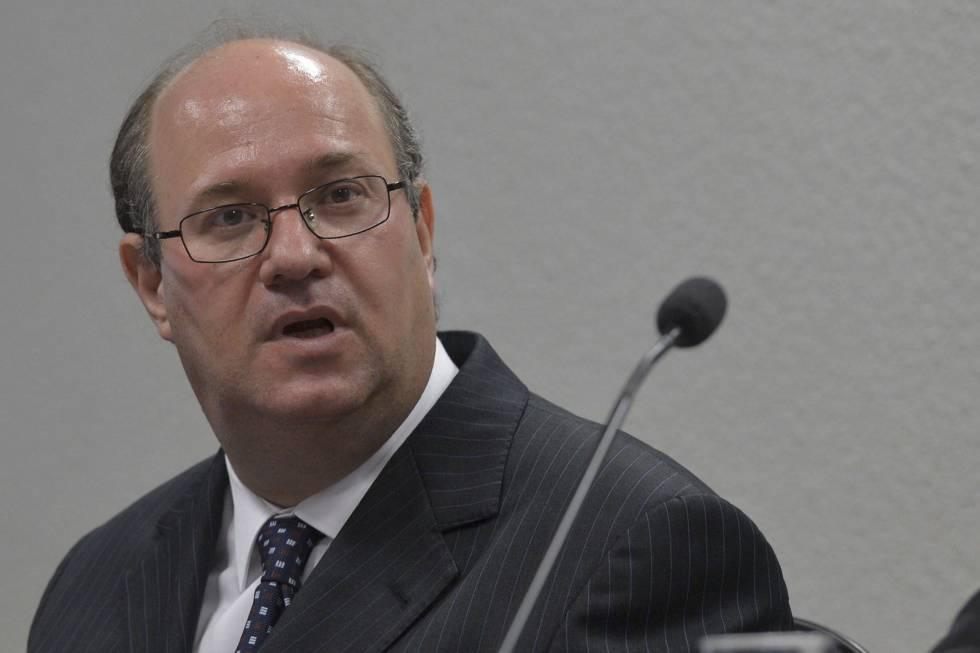 O presidente do BC, Ilan Goldfajn