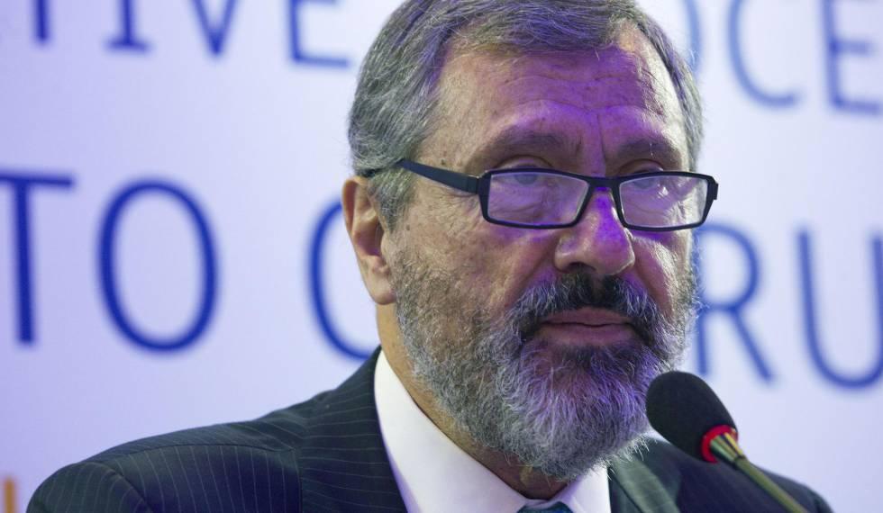 Torquato Jardim, o novo ministro da Justiça.