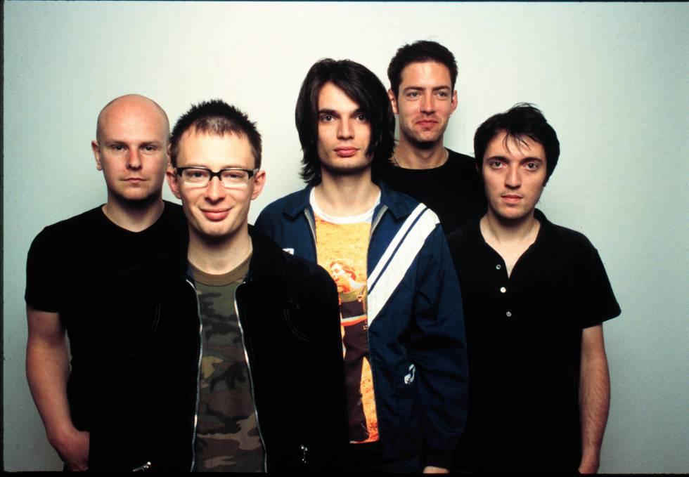 Radiohead: 'Ok computer': O último grande disco de rock completa ...