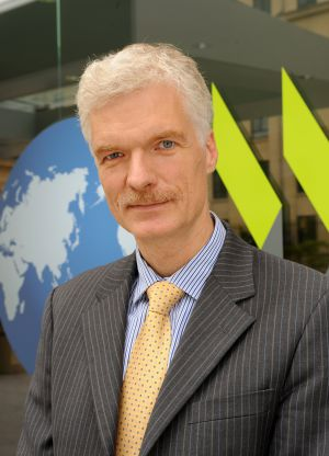 Andreas Schleicher.