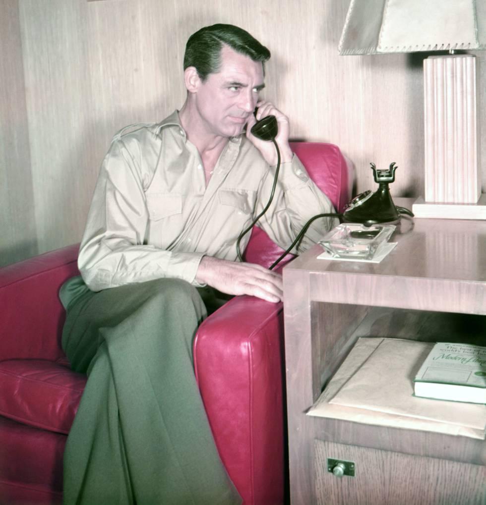Cary Grant em 1950.