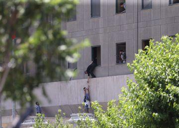 Estado Islâmico assumiu a autoria dos ataques no Irã, que deixou pelo menos 42 feridos