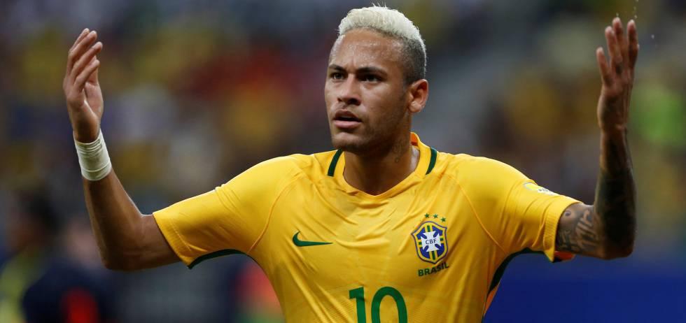Neymar, também conhecido como #Neymúsico.