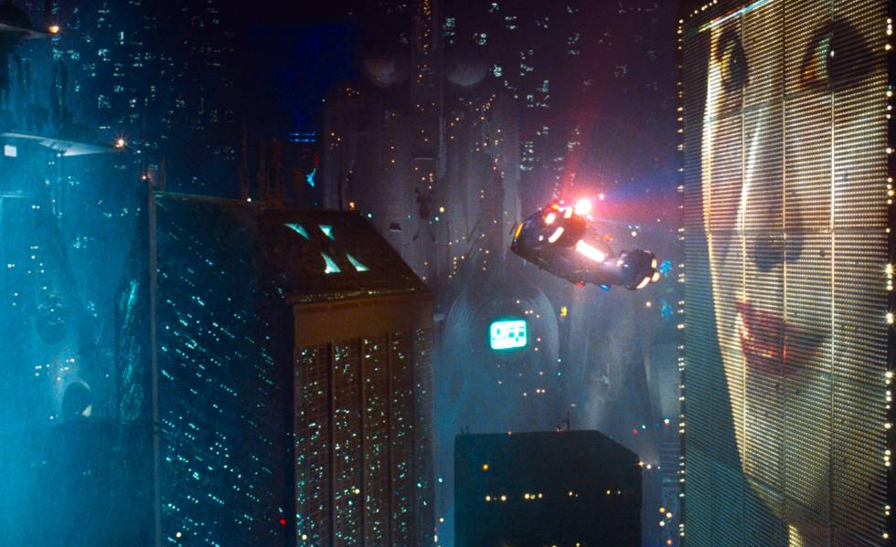 O filme de Ridley Scott lançou as bases do ciberpunk e até de 'Black Mirror'