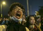 Quatro chaves para compreender os protestos na ex-colônia, já conhecidos como a  revolução dos guarda-chuvas