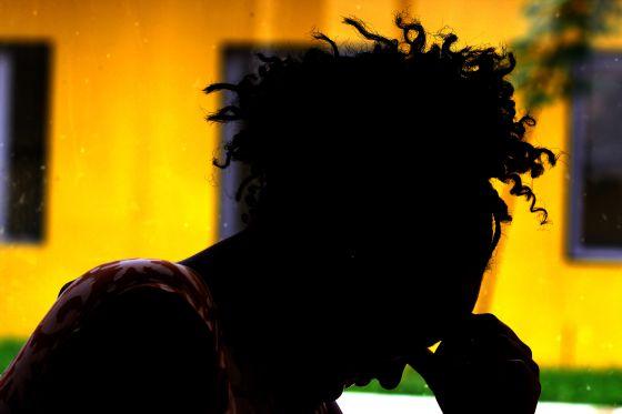 Anualmente, 500.000 mulheres são vítimas de estupro no Brasil.