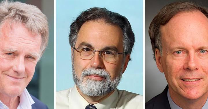 """Nobel de Medicina de 2020 a los descubridores del virus de la hepatitis C  por ayudar a salvar """"millones de vidas""""   Ciencia   EL PAÍS"""