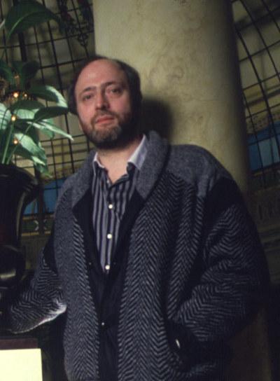 Eric Woolfson, cofundador de Alan Parsons Project | Necrologicas ...