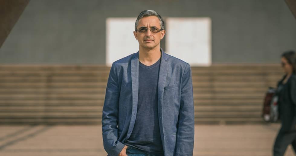 Alexandre Bossi encontrou na lei a possibilidade de fazer diferente: ocupar uma vaga de juiz de contas sendo um representante da sociedade civil.