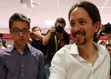 Unidos Podemos, uma aliança entre o partido de Pablo Iglesias e a Esquerda Unida, conseguiu 71 deputados, ficando em terceiro lugar
