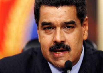 O presidente de Venezuela criticou os Estados Unidos e países europeus, e comparou situação do país com a do Brasil