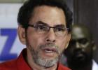 A delegação de negociadores em Havana confirmou que o Bloco Iván Ríos está com o general Rubén Darío Alzate, o militar de mais alta patente já sequestrado pela guerrilha colombiana