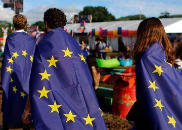 Brexit  ocorreu em pleno Festival de Glastonbury, o mais lendário evento de rock britânico. Mais da metade dos jovens entre 18 e 24 anos se abstiveram de votar