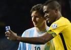 Seleção de Martino desperdiça sua enorme superioridade ante a Jamaica e termina presa em sua área com o 1 x 0