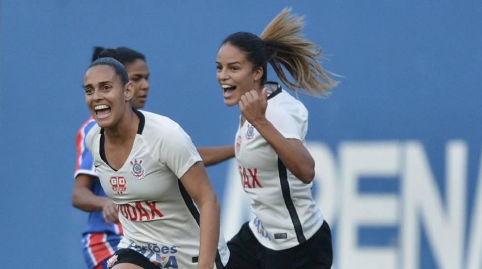Melhor campanha da competição, Corinthians venceu o Rio Preto no jogo de ida.