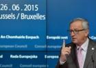 Jean-Claude Juncker, presidente da Comissão Europeia, pede aos gregos que votem a favor da proposta de Bruxelas. Acusou o primeiro-ministro Alexis Tsipras de  não dizer toda a verdade
