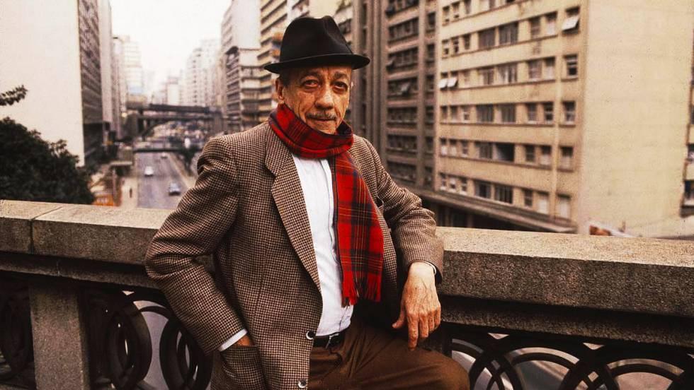 Adoniran Barbosa na década de 1970