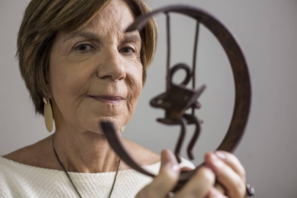 Maria Alice Setubal, presidente do conselho do Cenpec