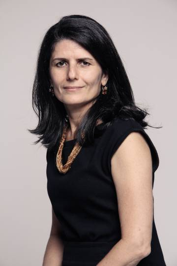 Zeina Latif, Economista-Chefe da XP Investimentos.