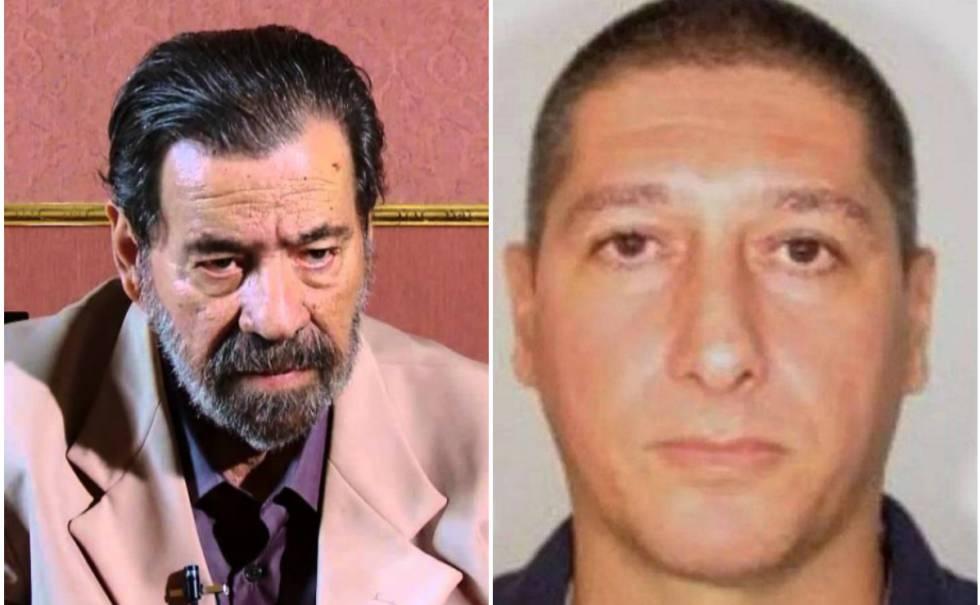 Paulo Malhães, torturador da ditadura, e Ronnie Lessa, PM reformado. Ambos foram para o mundo do crime.