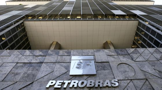Sede da Petrobras no Rio de Janeiro.
