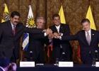 Presidentes da Colômbia e Venezuela anunciam o retorno imediato dos respectivos embaixadores. A crise já afetou 20.000 pessoas
